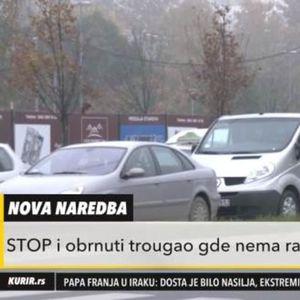VOZAČI, OPREZNO! Izmenjen pravilnik o saobraćajnoj signalizaciji, doneta NOVA OBAVEZNA PRAVILA (KURIR TELEVIZJA)