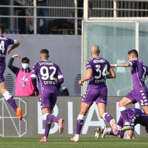 MILENKOVIĆ STRELAC U REMIJU FIORENTINE: Milan ne odustaje od titule, pala i Verona! VIDEO