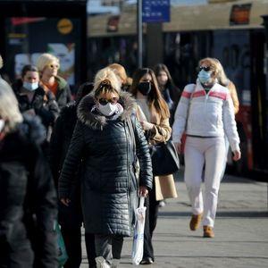 PRESEK PO GRADOVIMA: Brojke sve bolje, u Beogradu manje od 700 novozaraženih, dvocifreni još Novi Sad i Niš