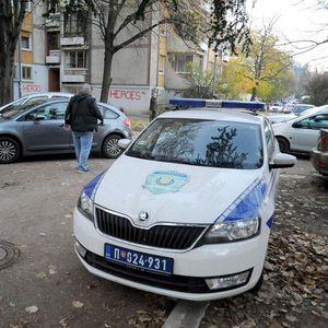 HAPŠENJE U BEOGRADU: Lažno se predstavila kao vlasnik placa na Voždovcu pa uzela od investitora depozit od 30.000 evra