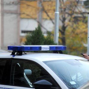 BEOGRADSKA POLICIJA U AKCIJI: Kilogram heroina zaplenjen u Obrenovačkoj ulici u Novom Beogradu