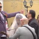 NEĆEŠ SE RAZVESTI OD MENE! Aleks se obratila Janjušu pred Majom, stavila mu do znanja da je NJEN: Marinkovićeva IZGORELA OD BESA!
