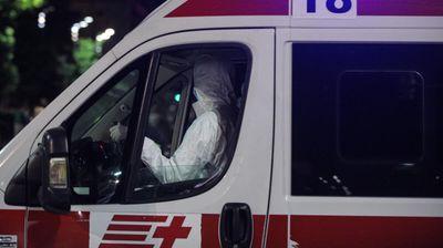 NOĆ U BEOGRADU: U 2 udesa 3 lakše povređena, prevezeni na VMA