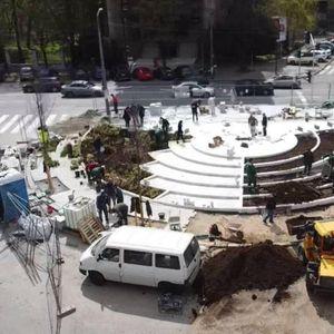 SKADARLIJA PRI KRAJU, ALI I PLATO U CENTRU: Ovde će biti postavljen spomenik despotu Stefanu Lazareviću