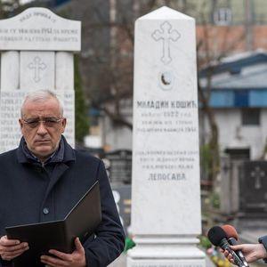 Grad Subotica obeležio osamdesetu godišnjicu početka fašističke okupacije 1941.