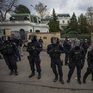 ČEŠKA DALA ULTIMATUM RUSIJI KOJI ISTIČE U ČETVRTAK TAČNO U PODNE: Smesta vratite proterane češke diplomate ili.....