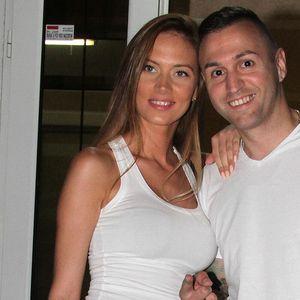 VEČNO DRUGA TI BILA! Kod Ivane Aleksić u salonu čuju se EMOTIVNI STIHOVI, reperova žena sve objavila JAVNO!