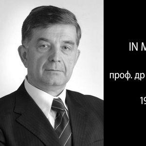 ŽUPA, KRUŠEVAC I KRALJEVO TUGUJU ZA VELIKANOM: Sahranjen voljeni i poštovani profesor doktor Milomir Gašić