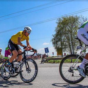 ITALIJAN DE MARKI ČUVA VOĐSTVO U GENERALNOM PLASMANU: Kejleb Juen slavio na petoj etapi Điro d'Italije!
