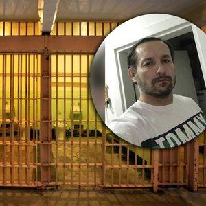 SEĆATE LI SE SLAVIŠE? Pre 5 meseci je kašikama iskopao tunel i pobegao iz zatvora u Kruševcu, a evo šta se upravo dešava sa njim