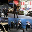 KRVAVA NOĆ U JERUSALIMU: U neredima kod džamije Al Aksa povređeno 163 osobe! FOTO, VIDEO