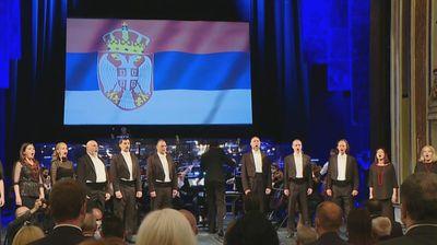 SVEČANA AKADEMIJA POVODOM DANA POBEDE: Počast herojima rata u Narodnom pozorištu, prisustvuje i predsednik Vučić