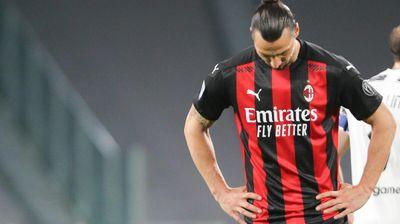 ŠOK ZA MILAN: Ibrahimović propušta utakmicu protiv Liverpula