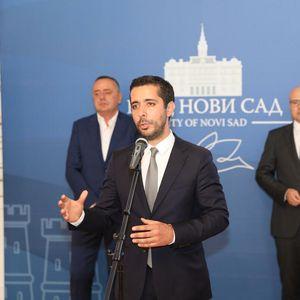 VELIKI RAST SRPSKOG GRAĐEVINARSTVA: Momirović očekuje istorijski rezultat do kraja godine