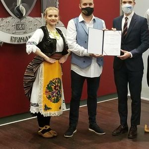 OČUVANJE SRPSKE TRADICIJE: Vračarsko Udruženje Šiljkan proslavilo četvrti rođendan