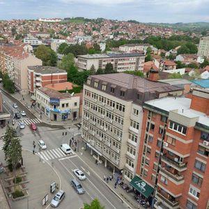 PREDSEDNIK SRBIJE POČASNI GRAĐANIN VALJEVA: Gradonačelnik Gojković obrazložio odluku