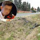 DIVNE VESTI! VIOLINISTA JOCA PROBUDIO SE IZ KOME: Teško povređen u nesreći kod Zvečke, otac podelio radosnu vest na Spasovdan