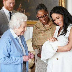 OTKRIVEN PRAVI RAZLOG ZAŠTO SU ODBILI KRALJEVSKU TITULU ZA SINA: Megan i princ Hari su prestravljeni zbog jedne bitne stvari!