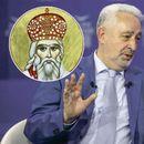 KRIVOKAPIĆU SMETAJU I SRPSKI SVETITELJI: Otkrio zašto su sporni Sveti Sava, Sveti Vasilije Ostroški i Sveti Petar Cetinjski!