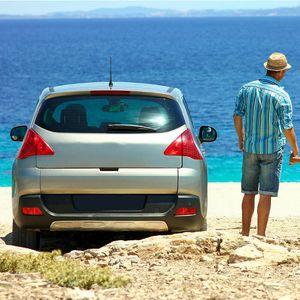 KAKO KOLIMA DO MORA? PRIPREMA, DOKUMENTA I PROPISI: Ovo treba da znate ako planirate putovanje privatnim automobilom