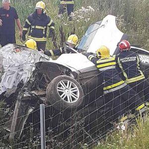 JULI JE NAJKRVAVIJI MESEC NA SRPSKIM DRUMOVIMA: Za 4 dana, 4 mrtva, 17 povređenih u saobraćajkama