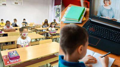 NOVA ODLUKA ZA ĐAKE OD PONEDELJKA: U tri grada onlajn nastava u srednjim školama, 18 opština na KOMBINOVANOJ NASTAVI