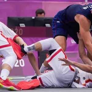 VELIKI ŠOK! Predviđali im da budu OLIMPIJSKI ŠAMPIONI, a oni odmah ispali! Glavn konkurent Srbiji završio takmičenje u Tokiju