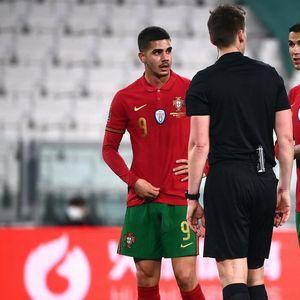 DA LI RONALDO MIRIŠE DOBRO KAO ŠTO IZGLEDA: Novinar šokirao pitanjem portugalskog fudbalera! Odgovor će se dugo prepričavati VIDEO