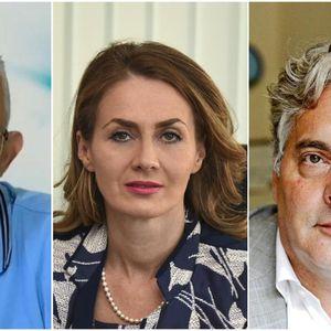 JEL' MOGUĆE DA JEDAN JEVREJIN OVO GOVORI? Advokat Gajić vređao Kona na nacionalnoj osnovi, SADA JE STIGLA OŠTRA OSUDA POVERENICE
