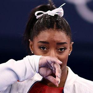 MENTALNI PROBLEMI SLOMILI ČUVENU AMERIKANKU! ŠOK: Bajls se povukla sa finala Olimpijskih igara!