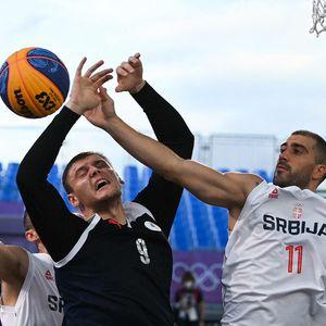 (UŽIVO) SRBIJA ČEKA BRONZU! Basketaši protiv Belgije u borbi za četvrtu olimpijsku medalju Srbije u Tokiju