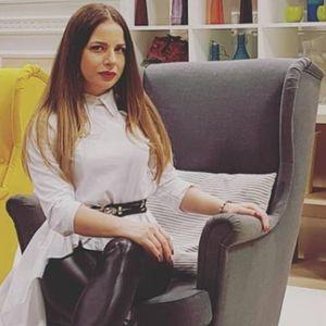 VODITELJKA DNK SE UGOJILA 7 KG ZBOG SEDENJA: Natalija otkrila OVO i dovela liniju U RED, a morala je da se odrekne JEDNE NAMIRNICE