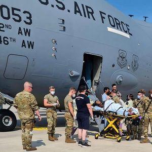 KOLIKO AMERA JE OSTAVLJENO U AVGANISTANU: Bela kuća kaže jedno, Pentagon dao nnogo više brojke! VIDEO