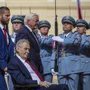 ZEMAN U BOLNICI: Češki predsednik hitno prebačen u bolnicu