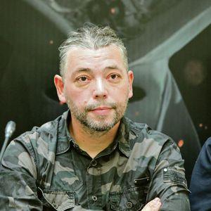 STOJILJKOVIĆ DOBIO ANDRIĆEVU NAGRADU: Drago mi je što je žiri odlučio da nagradi zbirku koja je inspirisana rokenrolom i stripom