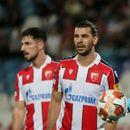 STANKOVIĆEVE MUKE! Dragović i Degenek spremni za Ludogorec, KAPITEN je problem!