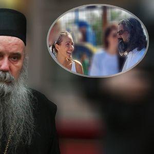 VLADIKA FOTIJE REAGOVAO NA DRUŽENJE ĐOKOVIĆA SA MOHANĐIJEM: Ne slušajte, braćo i sestre, učenja raznih gurua istočnjačke religije