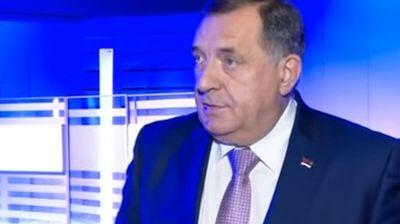 INCKOV NAMETNUTI ZAKON VIŠE NE VAŽI U SRPSKOJ: Predsednica RS Željka Cvijanović donela ukaz, Dodik potvrdio!