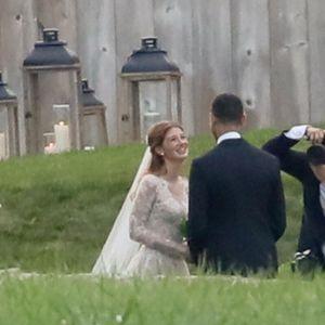 UDALA SE ĆERKA MILIJARDERA! Na raskošno venčanje potrošeno preko 2.000.000 $, a uz ovu pesmu su plesali tata Bil i Dženifer