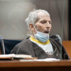 UBICA MILIJARDER ZARAŽEN KORONOM: Robert Durst hospitalizovan nekoliko dana pošto je osuđen na doživotni zatvor