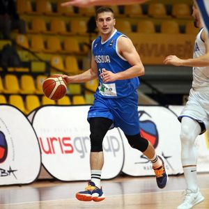 ALBANCI IMAJU CILJ DA PROTERAJU SVE TVOJE: Žestoka poruka srpskom košarkašu koji igra za reprezentaciju LAŽNE DRŽAVE