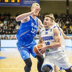 KOŠARKAŠ PODIGAO BURU Oglasio se Srbin koji igra za tzv. državu Kosovo! NE ZANIMA GA šta se o njemu priča - važna je samo košarka