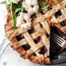 Recept dana: Sočna pita sa borovnicama