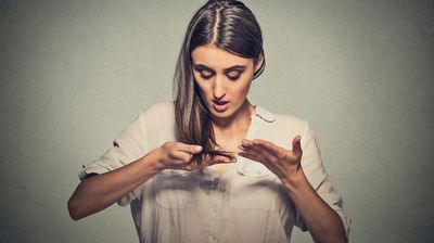 Kako sprečiti opadanje kose prouzrokovano stresom?