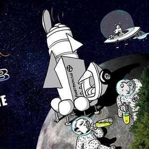 Васил Русев-Чайката: До Луната за шишарки