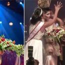 ВАКОВ ХАОС НЕ СТЕ ВИДЕЛЕ: Победи на Мис, па круната брутално и ја одземаа бидејќи била разведена