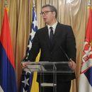 Србија ќе се спротистави на санкции против Додик и Република Српска