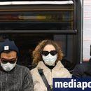 Коронавирусът продължава спада си в Китай и експанзията си в останалия свят