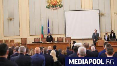ИТН са единствените с шанс да съставят кабинет, според Иван Костов