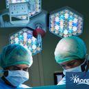 За пръв път в света трансплантираха бял дроб от жив донор